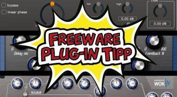 Freeware Plug-in Tilt EQ Entropy XDEL2