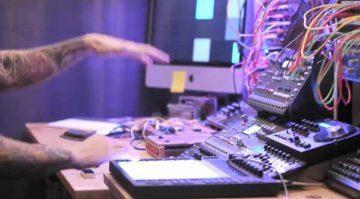 Geco Music Controller - kostenloses Steuern durch Handbewegung