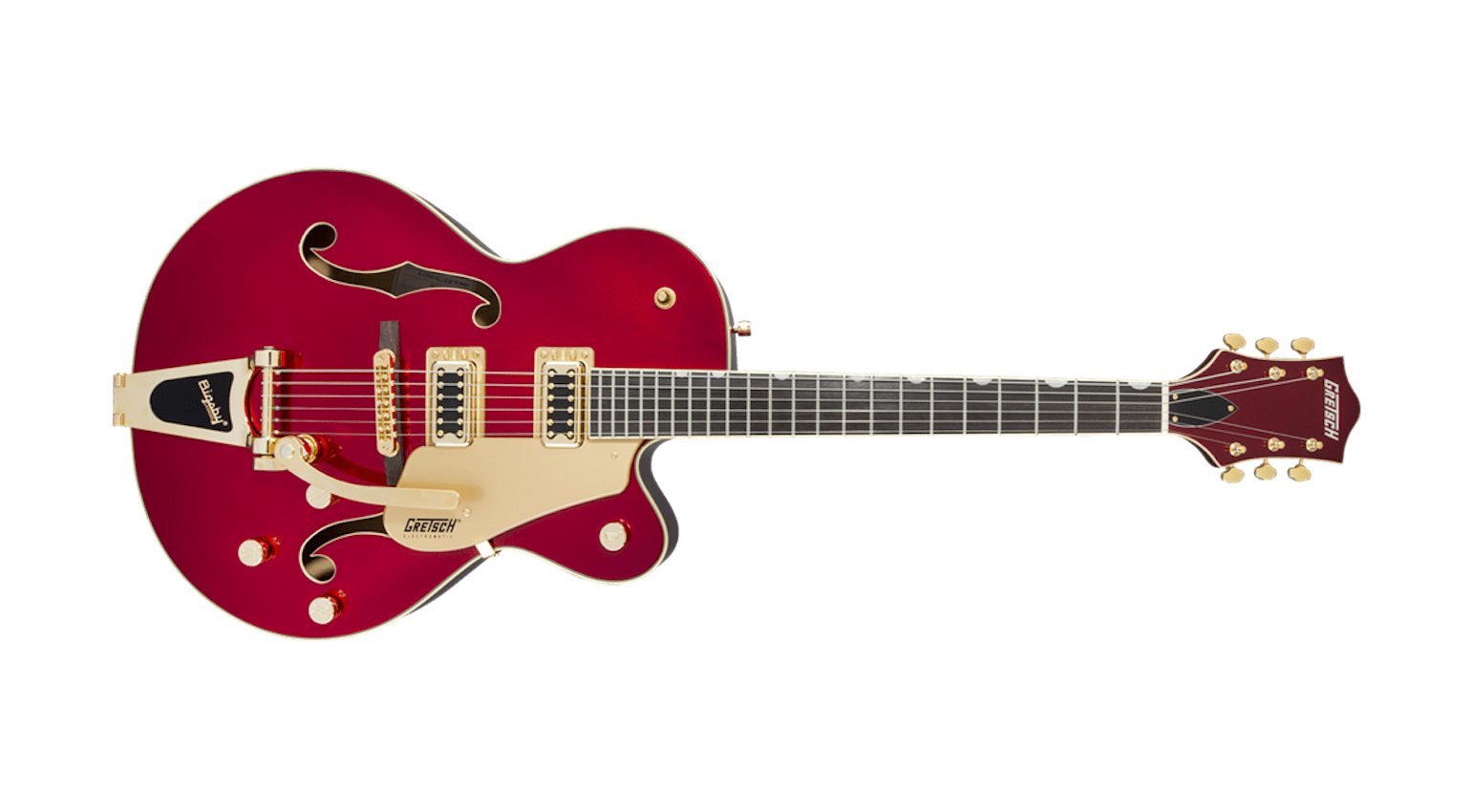 Gretsch G5420TG Limited Edition Electromatic Single-Cut Hollow Body
