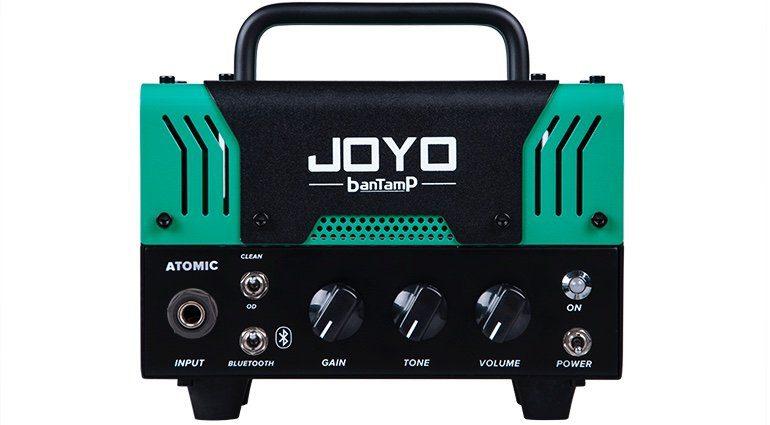 Joyo BanTamP Atomic Front