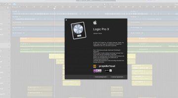 Logic Pro X 10.3.2 Update Teaser