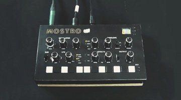 OSS Mostro