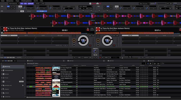 Pioneer DJ rekordbox 4
