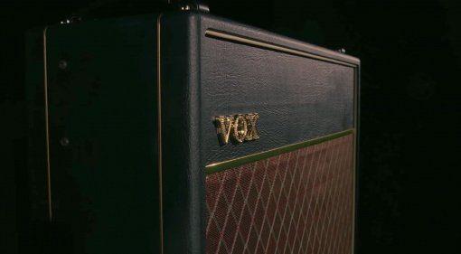 Vox AC30 60th Anniversary Teaser