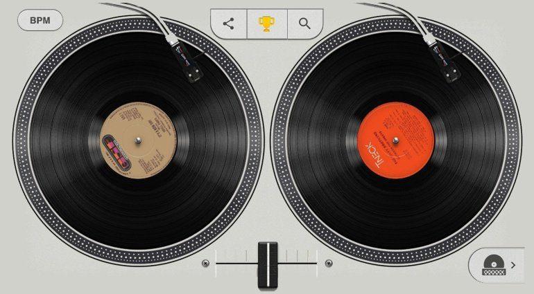 44 Jahre Hip-Hop Doodle