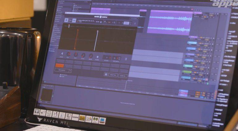 Ableton Live 10 Leak 1 GUI Close