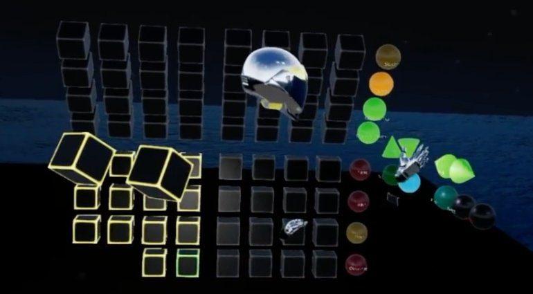 Aliveinvr - Ableton Live in der virtuellen Realität