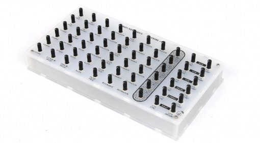 Bastl Instruments 60KNOBS - die absolute Regelzentrale