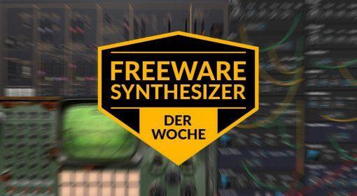 Freeware-Synthesizer der Woche