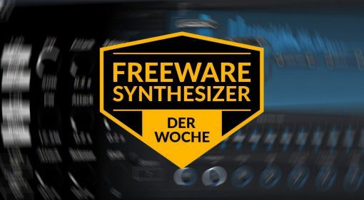 Freeware-Synthesizer der Woche: Papu und Fathom Synth Mono