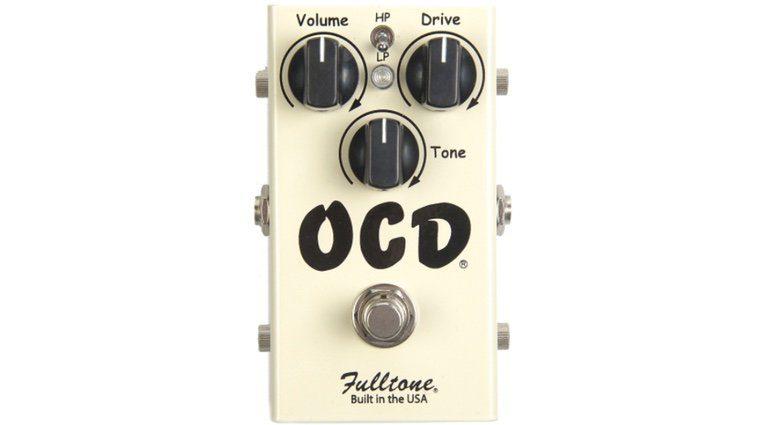 Fulltone OCD V2 Front