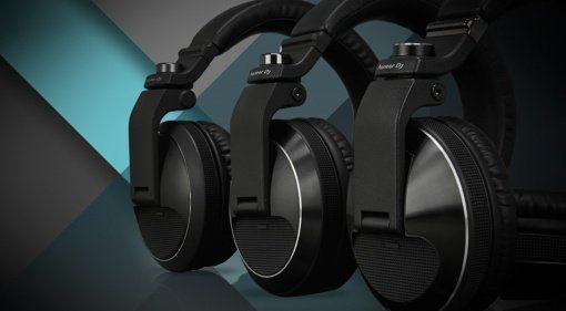 Pioneer DJ HDJ-X Serie