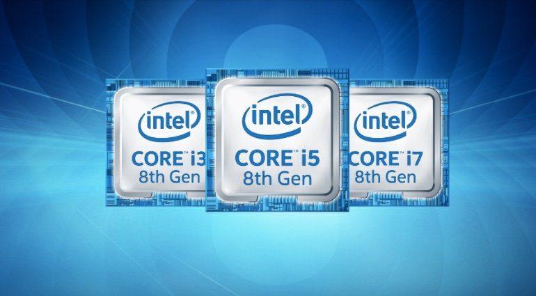Intel Core i5 i7 Kaby Lake MacBook Pros