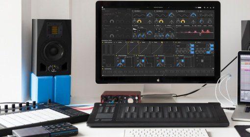 ROLI Equator - MPE-fähiger Synthesizer ab jetzt für jeden erhältlich!