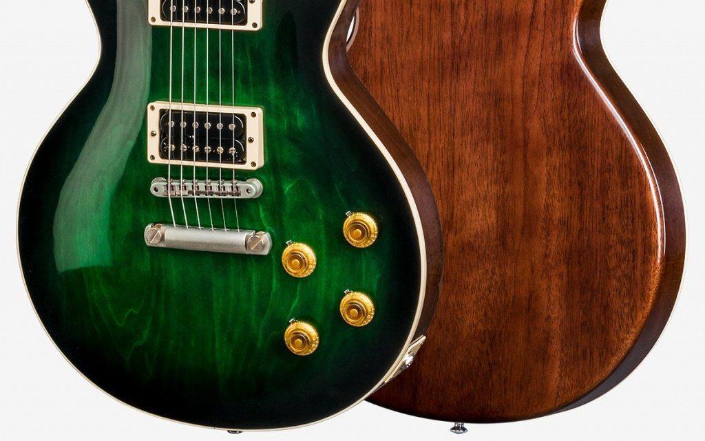Gibson Slash Plain Top