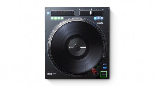 Rane DJ Twelve Controller