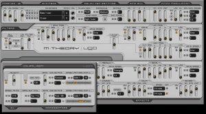 Ugo Audio M-Theory