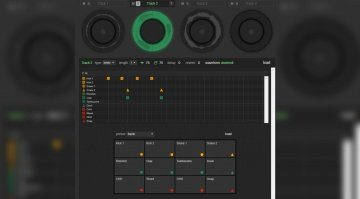 AmpTrack HumBeatz - Instrumente einsingen im Browser