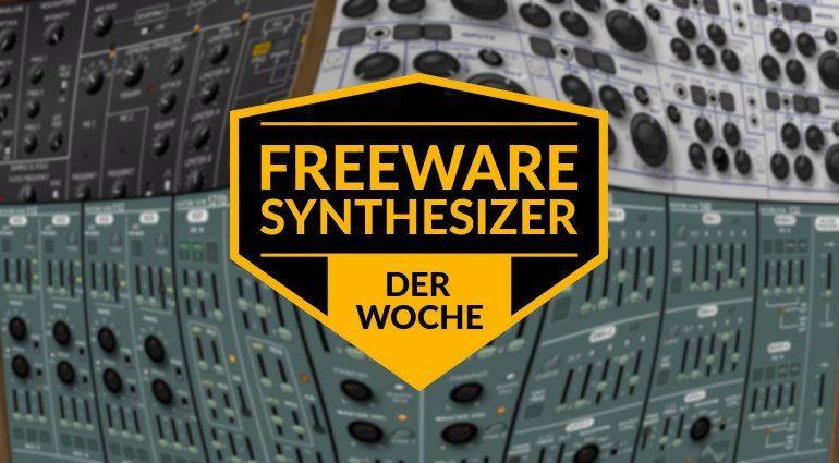 Freeware-Synthesizer der Woche: Rolend 101Max_suite, 200 C und FB-3100