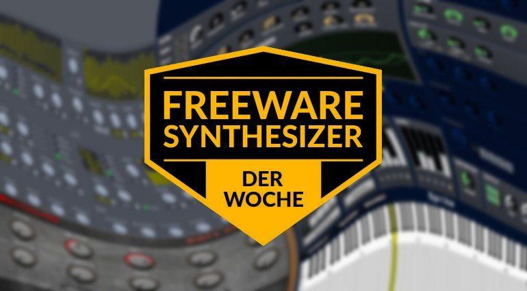 Freeware-Synthesizer der Woche: Sprike, padthv1 und Dirty Chords Lite