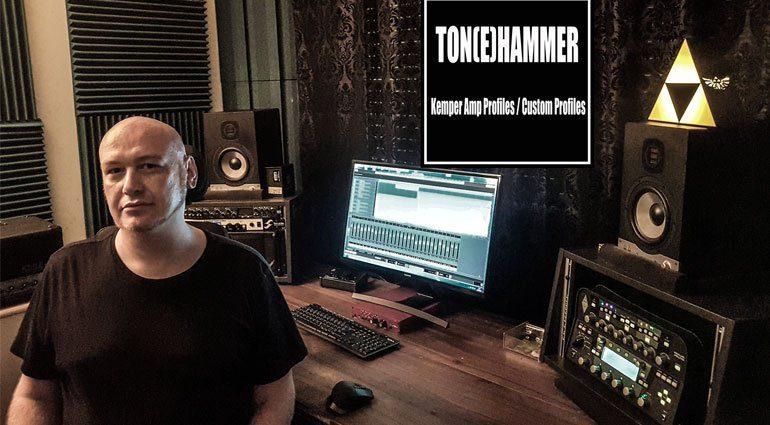 kemper tonehammer