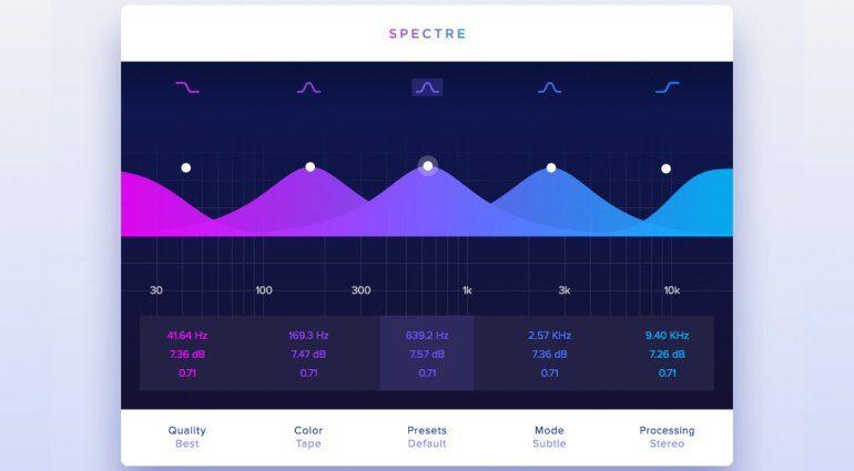 Wavesfactory Spectre - der ultimative Enhancer?