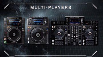 Kommt der Pioneer DJ XDJ-RX2 in Kürze?