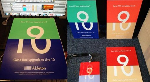 LEAK: Ableton Live 10 kommt!