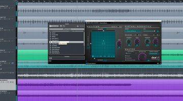 Dear Reality dearVR music - 3D Sound zum Anfassen