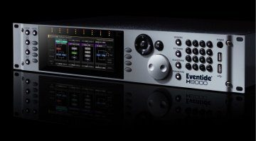 Eventide H9000 Audio-Effektprozessor