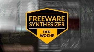 Freeware-Synthesizer der Woche: Enzyme Player, Tunefish 4 und Etherealwinds Harp II CE