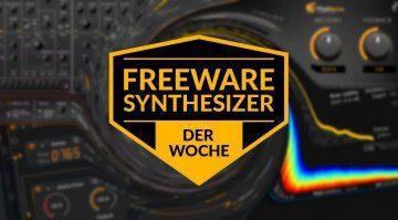 Freeware-Synthesizer der Woche: FB-3300, PhatNoise Delay und HOFA SYSTEM basic