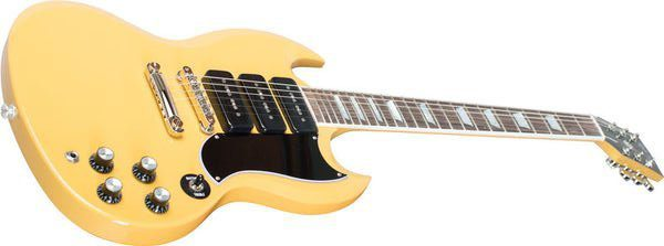 Gibson-USA-2018-Gary-Clark-Jr.-Signature-SG-Gloss-Yellow