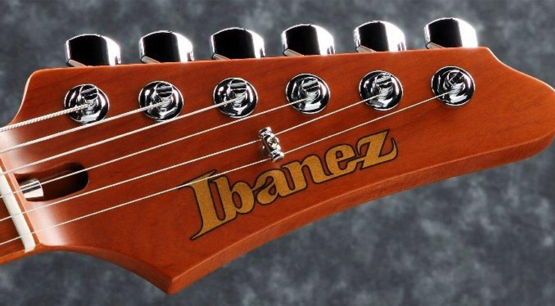 Ibanez Prototyp 2018