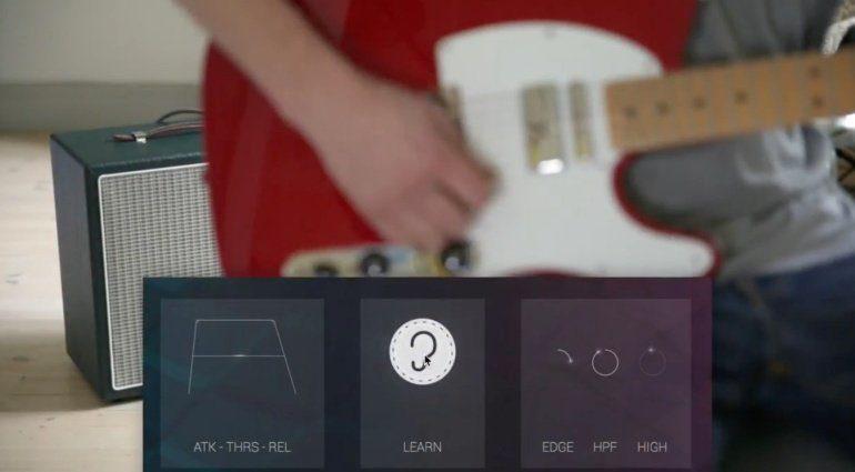 Klevgränd Brusfri - der iOS und VST Entrauscher
