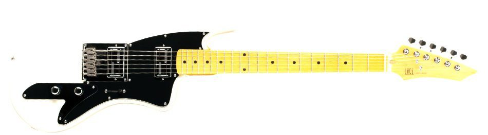 Lace Cybercaster White