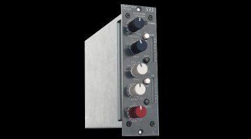 Neve 535 Compressor 500 Modul Teaser