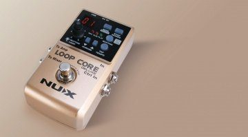 Nux Loop Core Deluxe 24-bit Looper