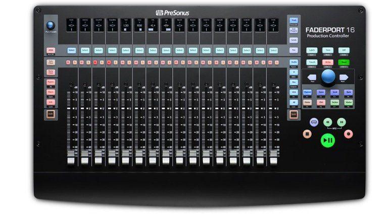 Presonus FaderPort 16 Control Surface