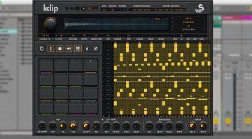 Sample Magic klip - das All-in-one Beatbox VSTi