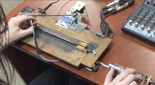Tape Sampler Loop
