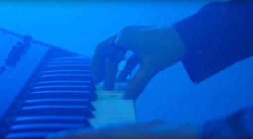 Wave, Controller-Ring von Genki Instruments