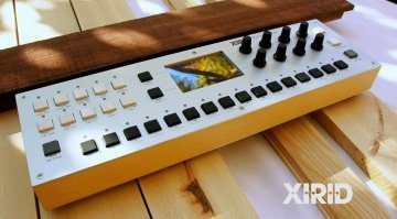 XIRID XS2 Sequencer