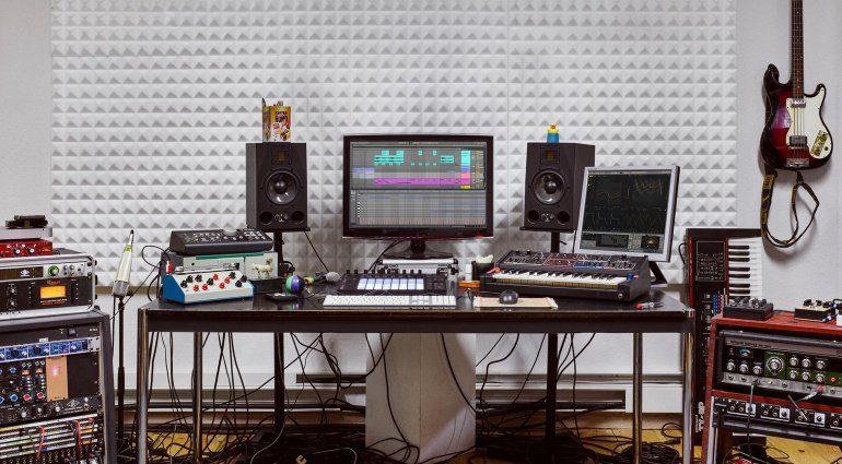Ableton Live 10 Teaser