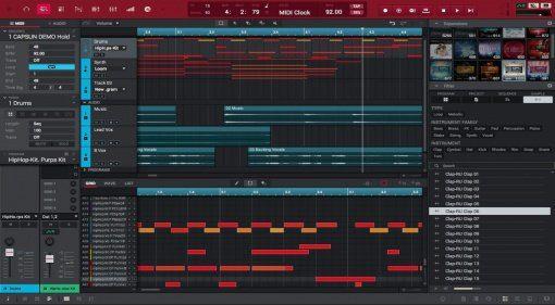 AKAI veröffentlicht MPC 2.0 Software