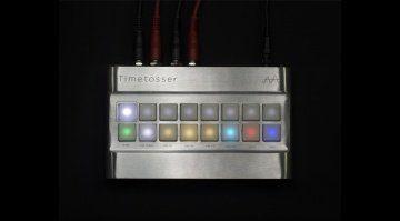 Alt Audio - Timetosser