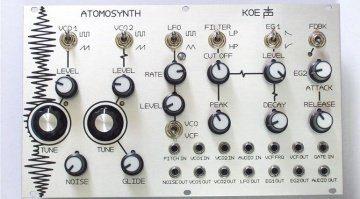 atomosynth koe