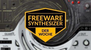 Freeware-Synthesizer der Woche: Horror Box, Nabla und HY-Lofi2