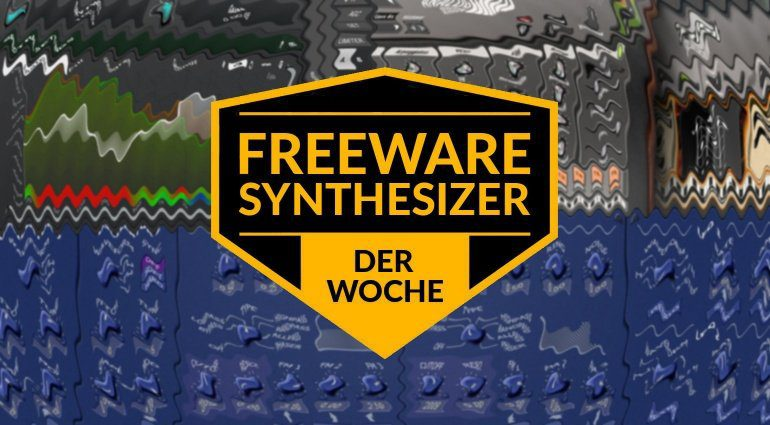 Freeware-Synthesizer der Woche: The Blooo, AAS Session Bundle und MSpectralPan
