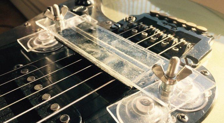 Guitar-Jo Prototyp